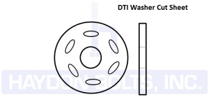 DTI Washers