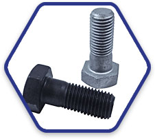 A325 • A490 • Heavy Hex Bolts • Structural Hex Bolts