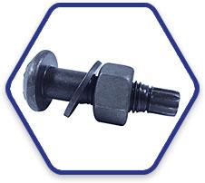 Tension Control Bolts, Twist Off Bolts, A325 & A490 - Haydon