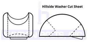 Hillside Washers